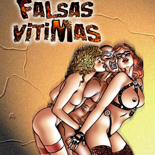 Falsas Vítimas