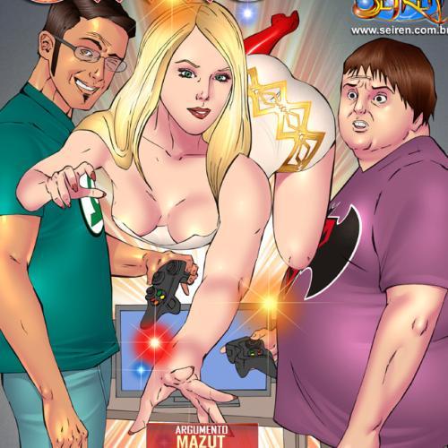 Fada dos gamers
