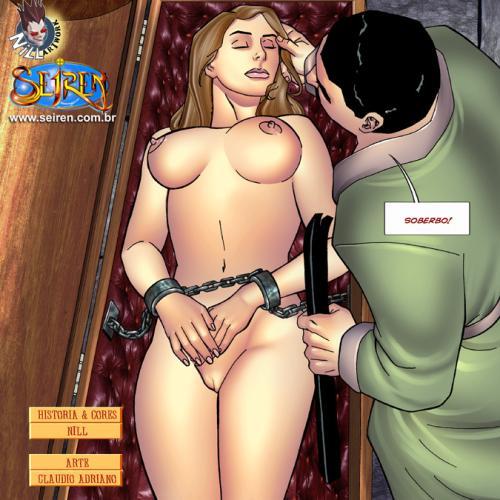 Dominios- Hq erótica Seiren