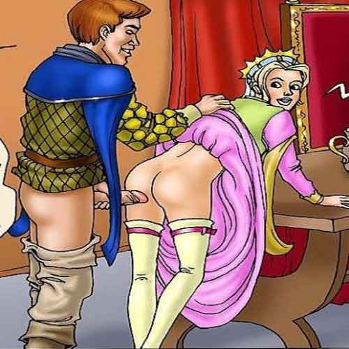 Surpresa Medieval